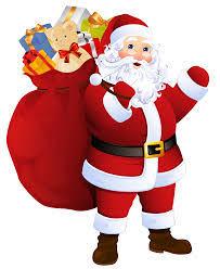 Деда Мраз - Бунар Блог